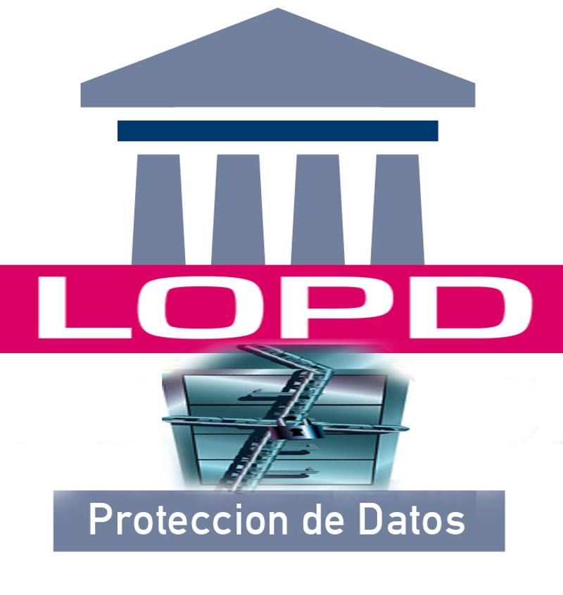 RESPONSABLES DE SEGURIDAD EN MATERIA DE PROTECCIÓN DE DATOS LEY DE PROTECCIÓN DE DATOS