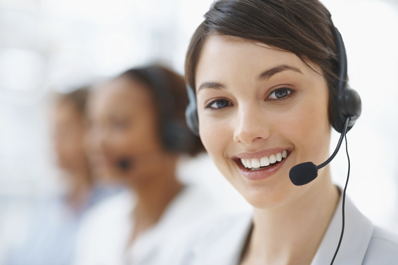 ATENCION TELEFONICA AL CLIENTE - TELEPHONE ENGLISH