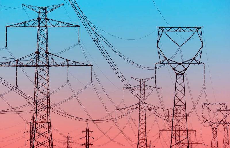 CURSO ON-LINE DE ESPECIALISTA EN PROYECTO Y CONSTRUCCIÓN DE INFRAESTRUCTURAS ELÉCTRICAS DE ALTA TENSIÓN