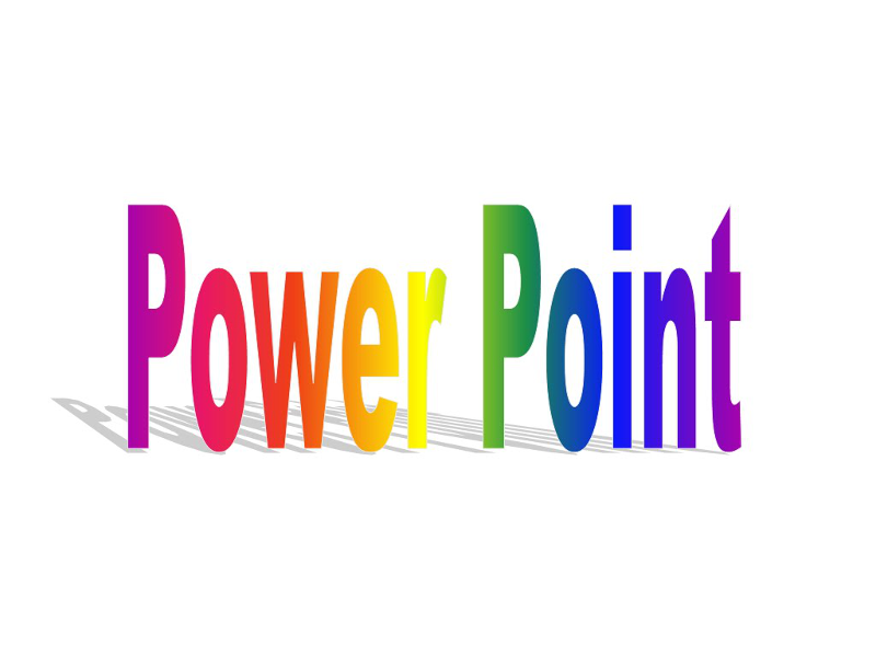 POWER POINT. PRESENTACIONES EFICACES