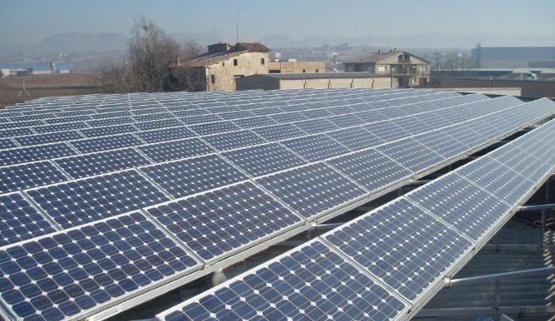 CYPECAD MEP. FONTANERÍA Y ENERGÍA SOLAR