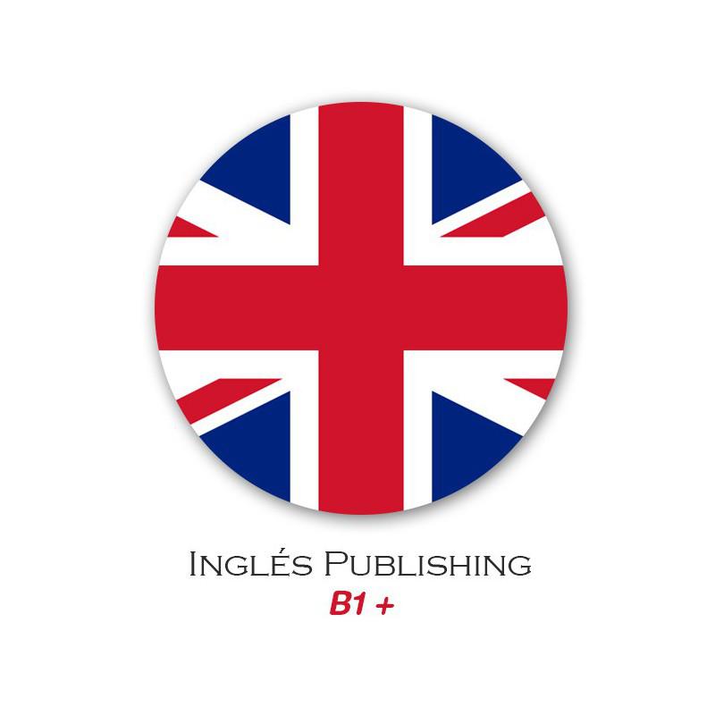 INGLES PUBLISHING INTERMEDIO B1 +
