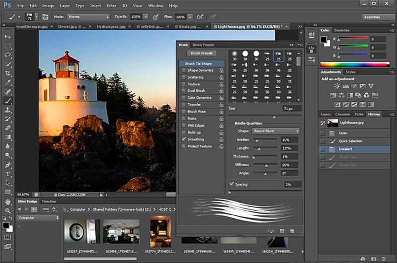 CURSO DE INICIACIÓN A LA FOTOGRAFÍA DIGITAL+PHOTOSHOP CS6