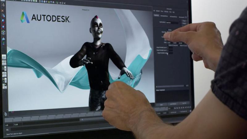 ESPECIALISTA TIC EN MODELADO Y ANIMACIÓN 3D CON AUTODESK MAYA 2012: ANIMACIÓN 3D EXPERT