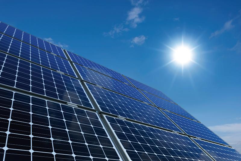 CÁLCULO DE LA ENERGÍA SOLAR